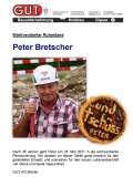 Peter Bretscher